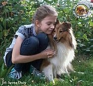 ZORKO SWEET FRIENDLY LITTLE BOY - Zorko z Darią